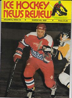 Ice #hockey news review :march 4, 1989. #nottingham panthers / gt britain #photos,  View more on the LINK: http://www.zeppy.io/product/gb/2/401115587009/