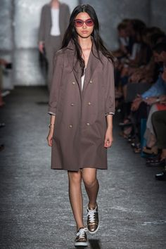 Marc by Marc Jacobs Spring 2014 Ready-to-Wear Collection Slideshow on Style.com