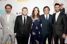 John Carney(Director),James Corden,Keira Knightley,Mark Ruffalo,Adam Levine