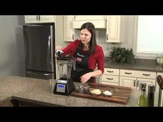 How to Make Powdered Sugar - Blendtec Recipes
