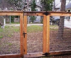 Post Fence Wire Mesh - Big Jerry's Fence Company - NC | Fl | NJ