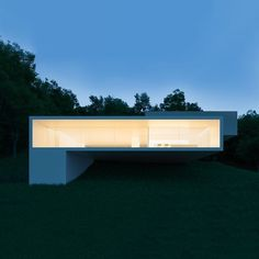 Minimal Architecture, Futuristic Architecture, Facade Architecture, Residential Architecture, Amazing Architecture, Container Home Designs, Minimal House Design, Minimal Home, Modern Exterior