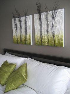 Ozdoby na ścianę: 11 pomysłów na nietuzinkowe dekoracje do Twojego domu