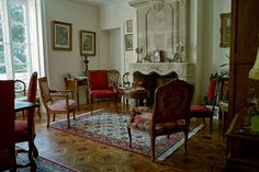 Hôtel Tardif, Bayeux