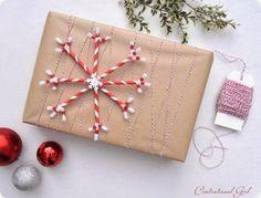 Como envolver regalos de manera original para navidad |