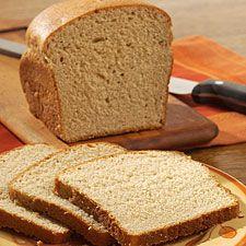 No Knead 100 Whole Wheat Bread King Arthur Flour