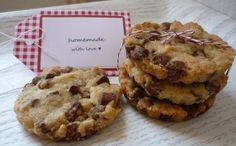 Fais-moi croquer !: Cookies façon Laura Todd