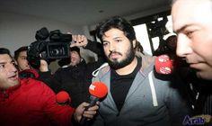 Reza Zarrab, the star witness unnerving Ankara