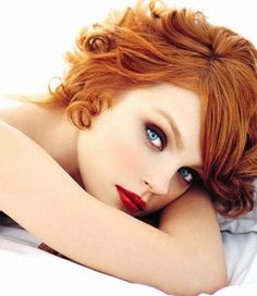 10 Makeup Tips and Tricks for Redheads #makeup_tips