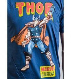 Thor Vintage T-Shirt
