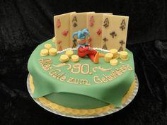 Jocker Torte Birthday Cake, Desserts, Food, Sugar, Tailgate Desserts, Deserts, Birthday Cakes, Essen, Postres