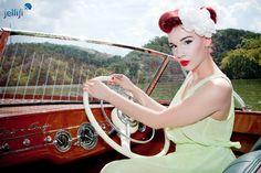 #wood #boat #photography #burlesque #1950 #lake