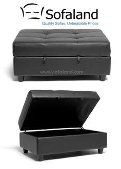 Buy leather furniture online sofaland1 on Pinterest