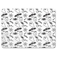 Uneekee Witching Hour Placemats