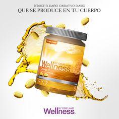 Tomando dos cápsulas diaras de Omega 3 apoyarás las funciones del cerebro, ojos y sistema nervioso. Además, si quieres una vida saludable, ¡nunca olvides tomar desayuno!