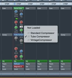 Mixing in Cubase: Six Tips for Your Channel Strips!