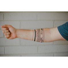 Photography tattoo by Aaron Kes. #photography #camera #photo #photographer…