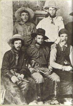 -Cowboys, -1870 ! http://riflescopescenter.com