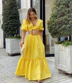 Vintage Looks, Puppets, Shoulder Dress, Summer Dresses, Jun, Instagram Posts, Fashion, Dressmaker, How To Take Photos