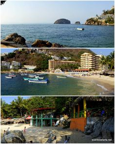 Beaches o Puerto Vallarta and the Banderas Bay: http://www.puertovallarta.net/espanol/que-hacer/playas-de-puerto-vallarta.php Playas de Puerto Vallarta y la Bahía de Banderas: http://www.puertovallarta.net/espanol/que-hacer/playas-de-puerto-vallarta.php #puertovallarta #vallarta #playas #beaches #jalisco #mexico