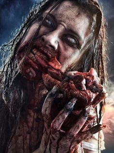 Flesh will be eaten