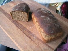 Great recipe for honey whole wheat bread.  To add a bit of texture, try adding 4 oz (1/2 cup) steel cut oats to the dough.