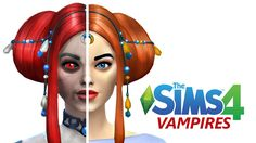 Let's Play The Sims 4 Vampires | YOU STOLE MA BABY | Part 3