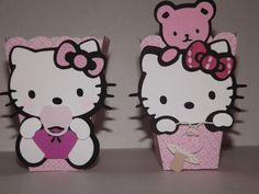 Baby Hello Kitty Snack box