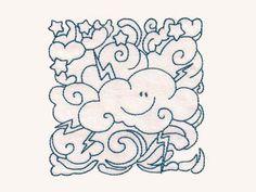 Cute Sky Blocks Machine Embroidery Designs http://www.designsbysick.com/details/cuteskyblocksrw