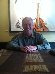 Totes Tasting with Duane Wollmuth of the Walla Walla Valley Wine Alliance - Voracious