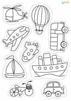 Creative Activities For Kids, Preschool Learning Activities, Toddler Activities, Preschool Activities, Diy For Kids, Crafts For Kids, Art Drawings For Kids, Drawing For Kids, Preschool Activity Sheets