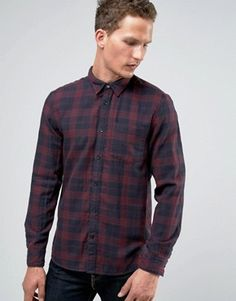 Men's shirts | Men's going out & long sleeve shirts | ASOS