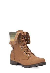 Boots from JustFab.com