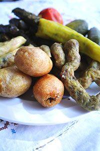 La Pica Arabe. Comida para llevar (no tienen delivery)