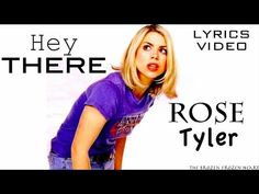 'Doctor Who' fan turns 'Hey There Delilah' into 'Hey There Rose Tyler' - watch!