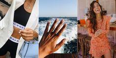 Esmalte de uñas de las influencers Lonesome Dove, Enamels, Sun Tanning, Blond, Brunettes, Faces, Beauty