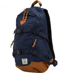 Sac à dos Jaywalker bleu Element #element #skate #backpack
