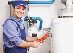 Hot Water Tank Repair in Edmonton | Always Plumbing