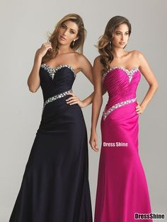 Cool Prom Dresses Pink and black prom dress... Check more at http://myshop.gq/fashion/prom-dresses-pink-and-black-prom-dress-2/