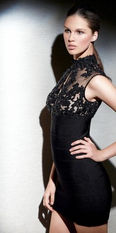 Evening Dress by Alyce 5461 The  Look of Lace!