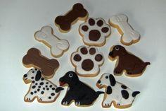 (honden)koekjes