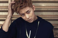 Yixuan // UNIQ // does anyone else think he sorta in a way resembles ZICO from Block B?