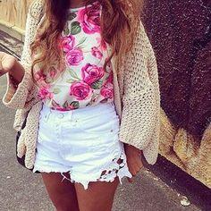 Get this cardigan at trendslove www.trendslove.co... ~ Ʀεƥɪииεð вƴ╭•⊰✿ © Ʀσxʌиʌ Ƭʌиʌ ✿⊱•╮