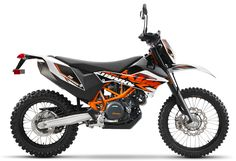 KTM - READY TO RACE