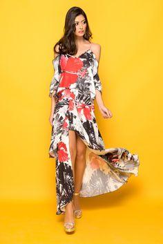Fashion spring collection Sahoco