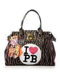 Paul's Boutique Tilly Twist Bag