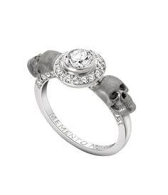 skulls rings - Buscar con Google