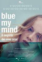 Blue My Mind di L. My Mind, Cinema, Mindfulness, Blog, Movies, Psicologia, Films, Film Books, Movie