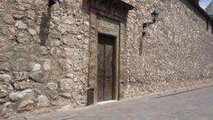 Monasterio Cuidad de Córdoba. Argentina