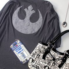 I'm off for a holiday! ⭐️ Star Wars fashion ⭐️ Geek Fashion ⭐️ Star Wars Style ⭐️ Geek Chic ⭐️